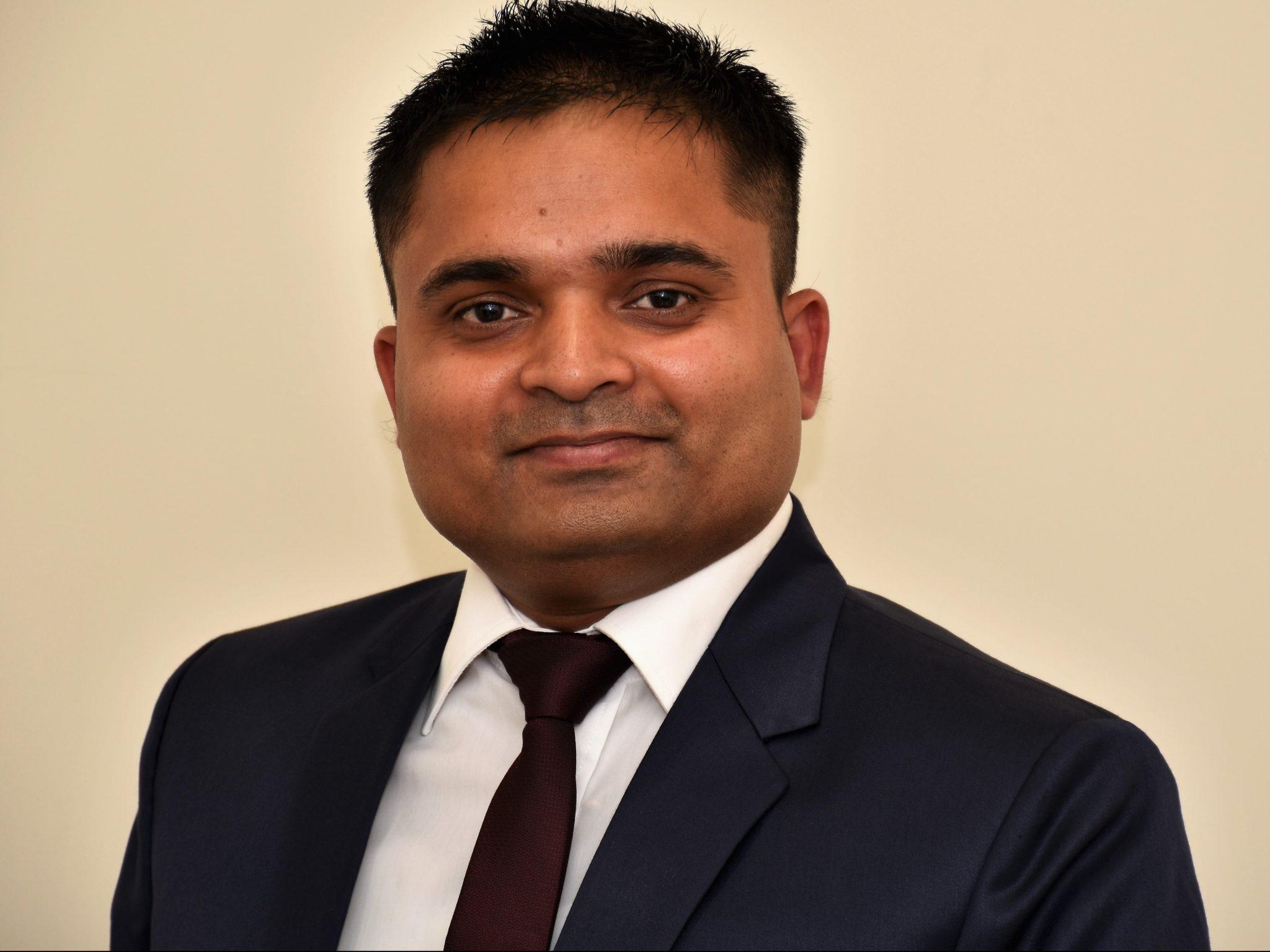 Rajiv Singh - CoreAdviz Digital Finance Ltd