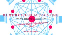 blockchain accounting by coreadviz