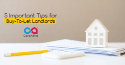 Tips for Buy To Let Landlords
