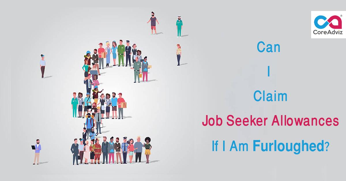 Job Seeker Allowances