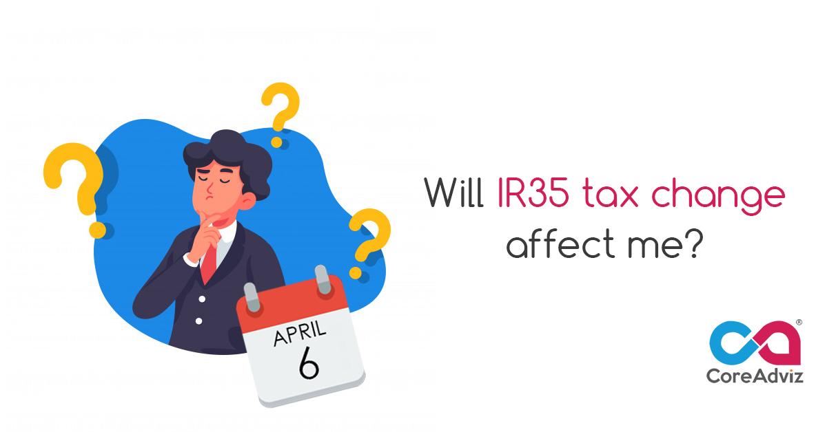 IR35 Tax Change
