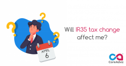 IR35 Tax Change