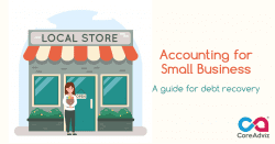 Small Business Debt Recovery Guide
