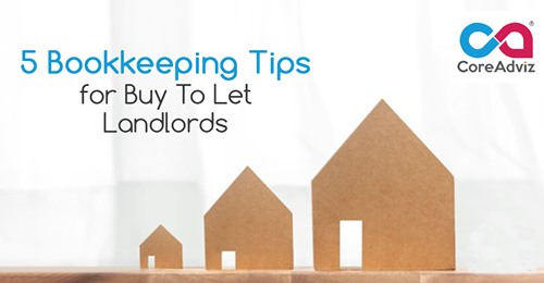 Bookkeeping Tips for Landlords