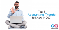Top 5 Accounting Trends