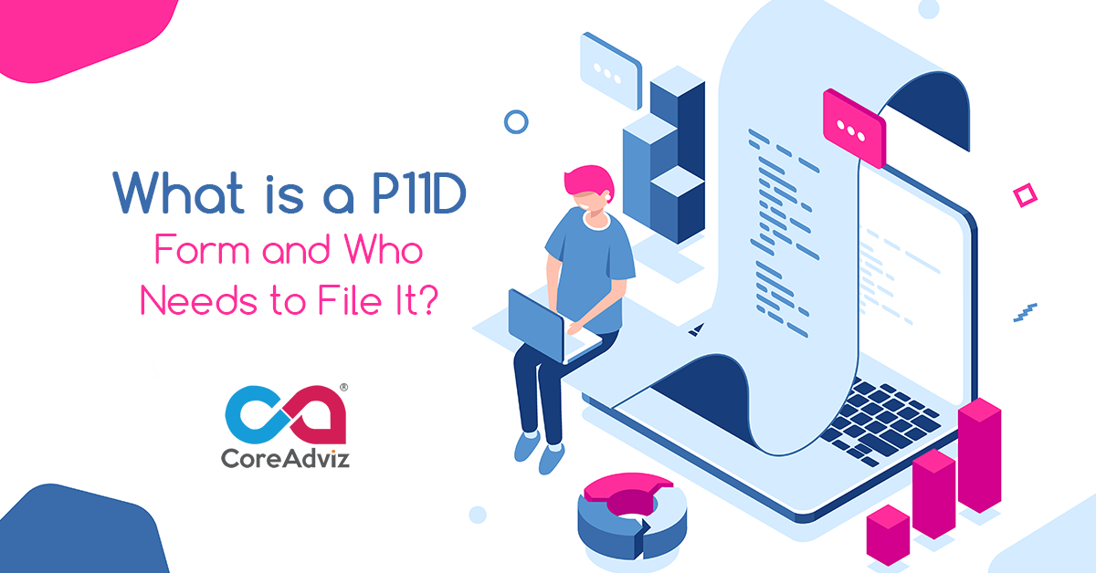 What Is P11D Form