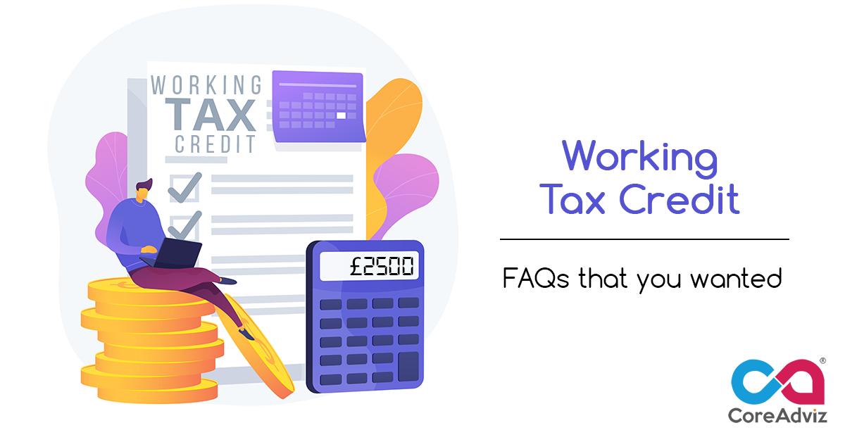 Working Tax Credit