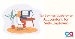 Tax Saving Guide for Self Employed