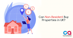 Can Non Resident Buy A Property in UK