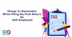 Self Employed Tax Return