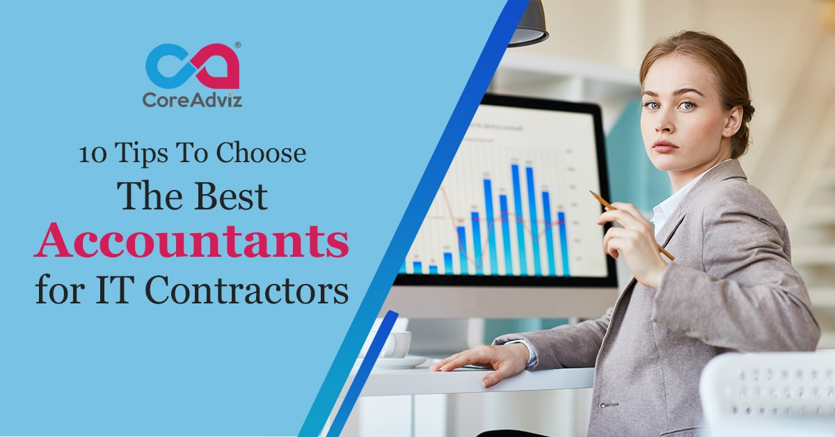 Accountant for IT Contractors