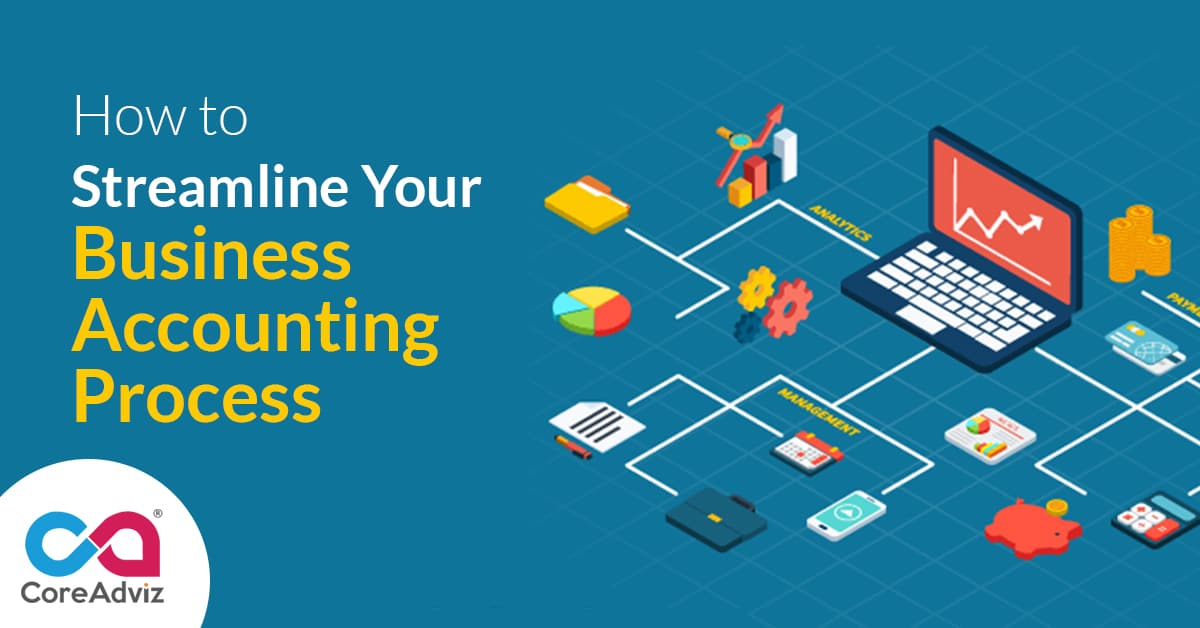 Business Accounting Process