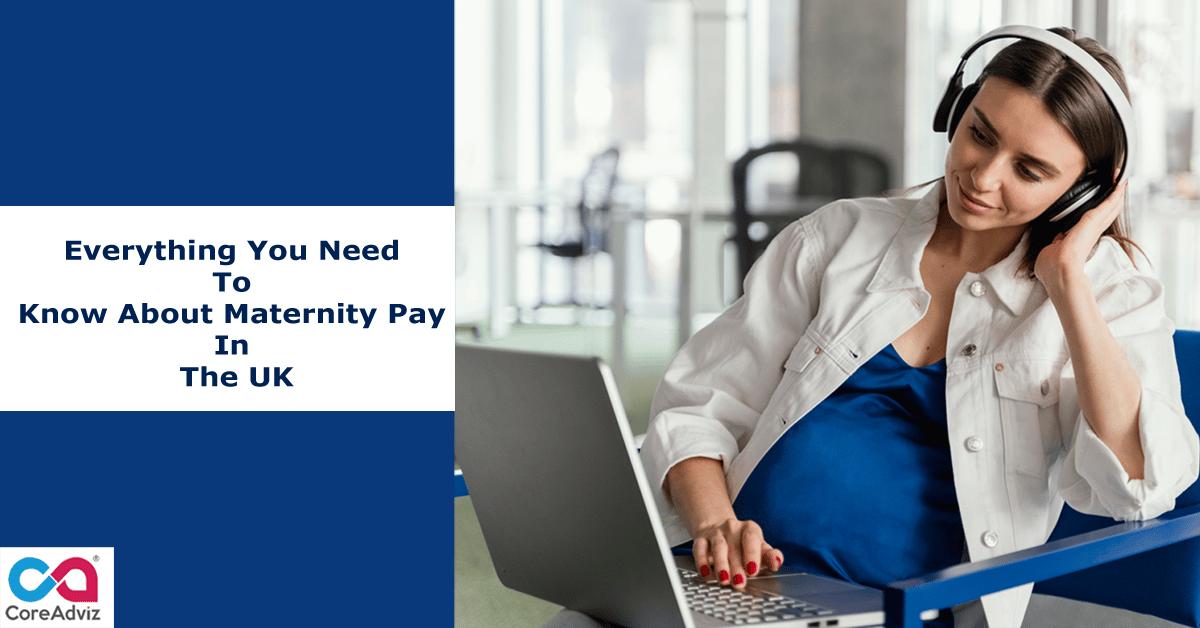 Maternity Pay
