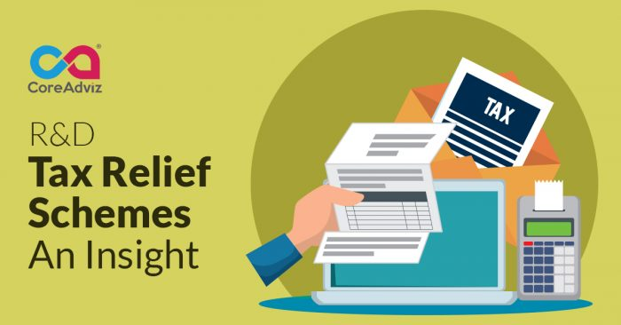 R&D Tax Relief Scheme