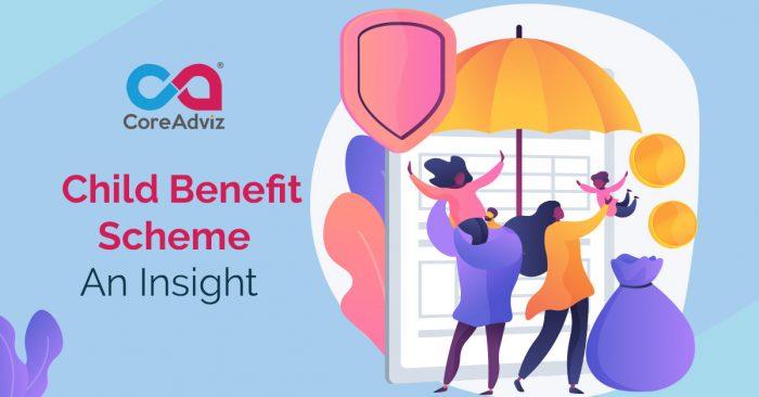 Child Benefit Scheme